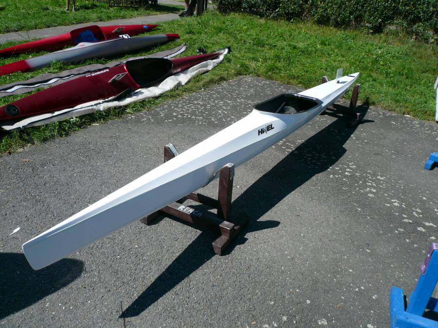K1 Falco  used boat 990 eur tax incl.